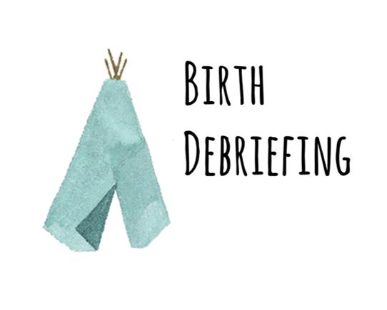 Birth Debriefing at The Parents Village
