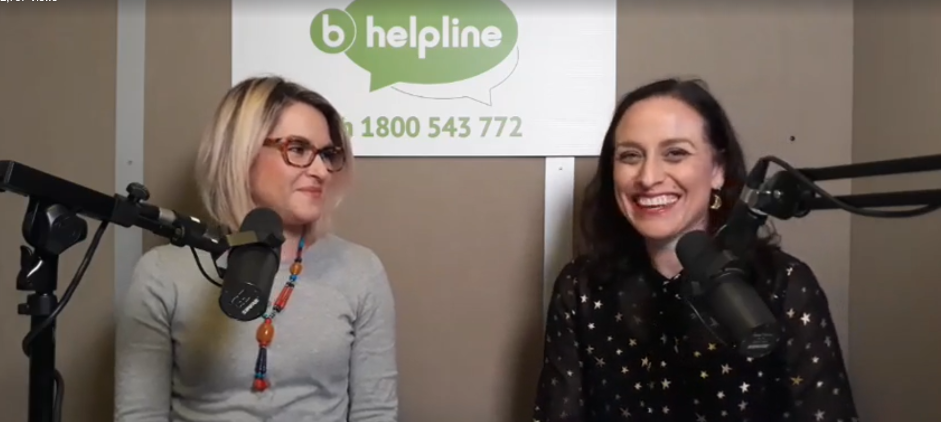 Kirsty and Shevonne talk all things relationships on Feed Play Love Relationships Helpline