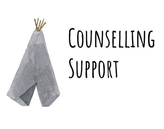 Counselling Support at The Parents Village